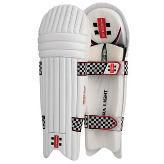 GRAY-NICOLLS ULTRA LIGHT AMBI BATTING PADS