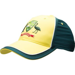 asics S17 AUST ODI HOME CAP ADJUSTABLE