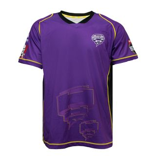 HOBART HURRICANES REPLICA SHIRT BBL08