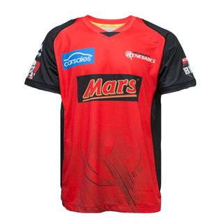 MELBOURNE RENEGADES REPLICA SHIRT BBL08