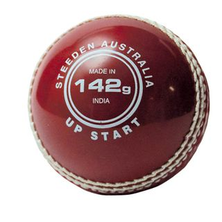 STEEDEN UP START SEMI SOFT CRICKET BALLS