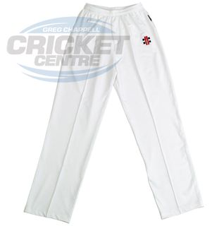 GRAY-NICOLLS PLAYERS TROUSERS WHITE