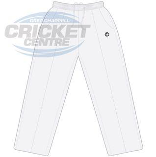 COUNTY CHAOS JNR WHITE PANTS