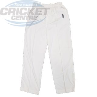 KOOK PREDATOR CREAM PANTS