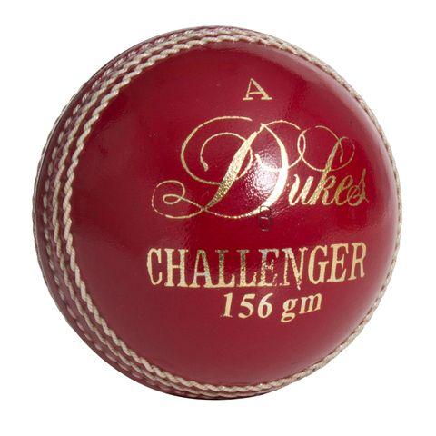 DUKES CHALLENGER 2 PIECE CRICKET BALLS