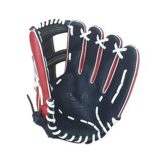 BRETT LEE FULL LEATHER BASEBALL GLOVE
