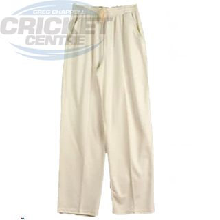 SOMMERS CREAM PANTS