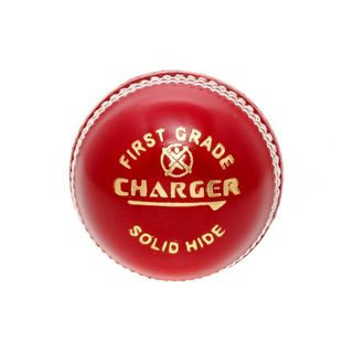 GILLESPIE CHARGER 2 PIECE CRICKET BALLS