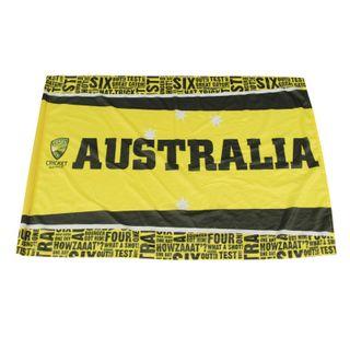 CRICKET AUSTRALIA FLAG (60cm x 90cm)