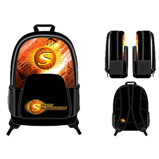BBL PERTH SCORCHERS BACKPACK