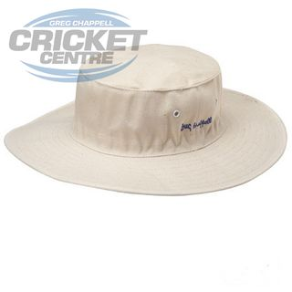 THE ORIGINAL GREG CHAPPELL HAT