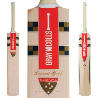 GRAY-NICOLLS LEGEND GOLD CRICKET BAT