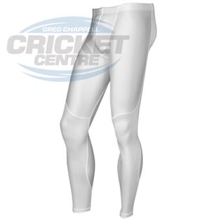 BSc SRW ATHLETIC TIGHTS WITH POUCH YOUTHS