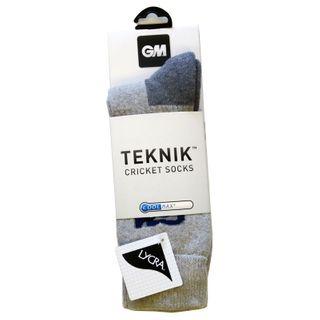 GUNN & MOORE TEKNIK COOLMAX SOCKS