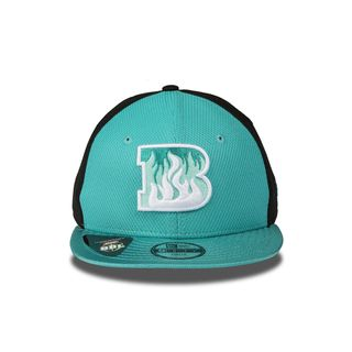 BRISBANE HEAT KIDS 950 CAP BBL08