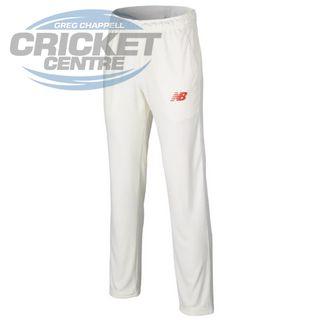 NEW BALANCE JNR CRICKET WHITE PANT