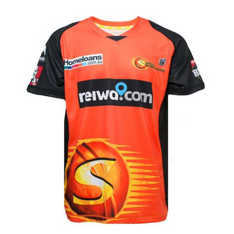 PERTH SCORCHERS REPLICA SHIRT BBL08