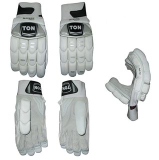 TON MAKERS FINEST BATTING GLOVES