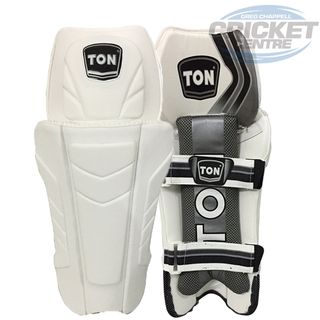 TON MAKERS FINEST WICKET KEEPING PADS
