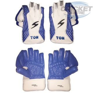 TON EXCEL EDITION WICKET KEEPING GLOVES