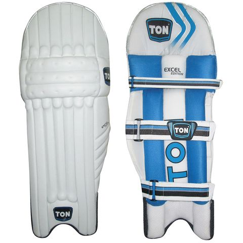 TON EXCEL EDITION BATTING PADS