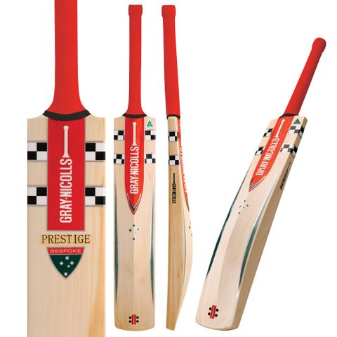 GRAY-NICOLLS PRESTIGE CRICKET BAT JUNIOR