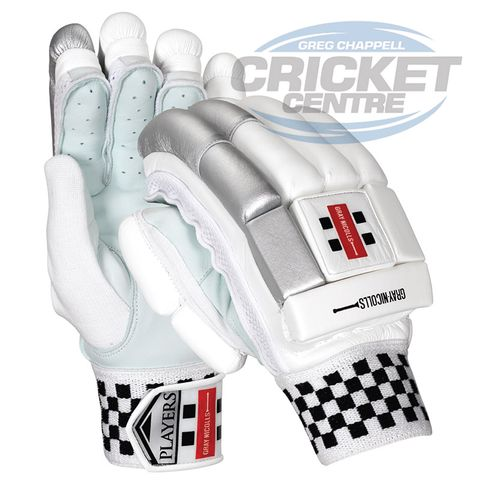 Gray-Nicolls GN PLAYERS BATTING GLOVES