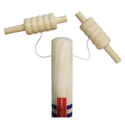 GRAY-NICOLLS GNBAILS (SET OF 4) STRING ATTACHED