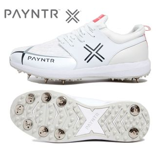 PAYNTR X MK2 SENIOR SPIKE WHITE