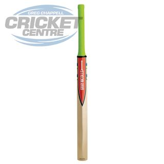 GRAY-NICOLLS GN TECHNIQUE TRAINING BAT KASHMIR WILLOW