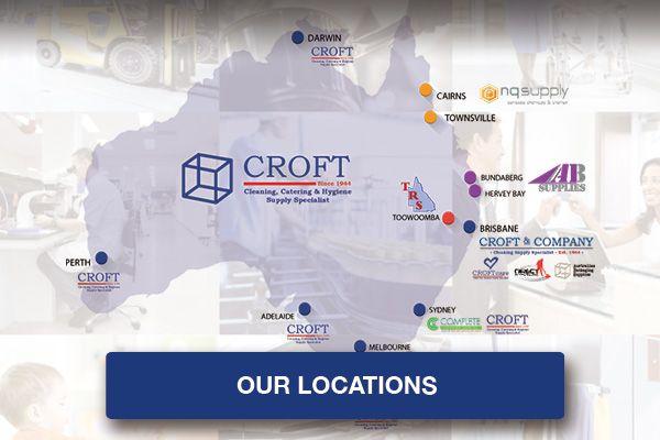 Croft Locations