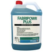 Whiteley Fabripowr *Plus* Carpet Det. 5L