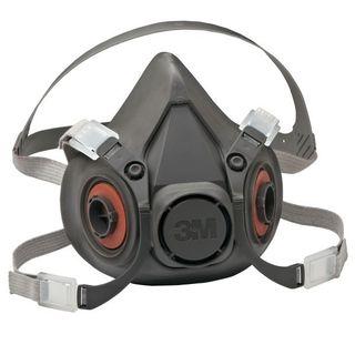 Respirators & Masks