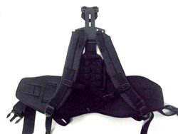 LIFTING STRAP SUIT GD5 BACKPACK  -  AA6