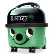 HENRY VACUMM - GREEN