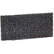 3M  8550 DOODLEBUG BLACK PAD (10 PADS TO A BOX)