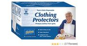 NAPKLEEN DISPOSABLE CLOTHING PROTECTOR CTN 600