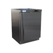 Exquisite Under Bench Freezer Solid S/S Doors