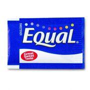 Equal Sweetener Satchet / 750