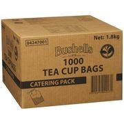* Bushells Tea Bags / 1000