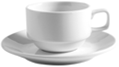 BISTRO TEA/COFFEE CUP 200ML CTN 36