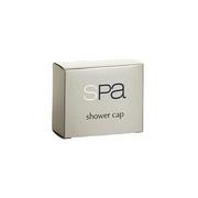SPA SHOWER CAP IN CARD PACK / 500 CTN