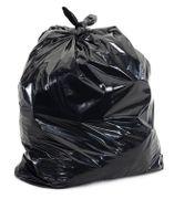 ECLIPSE GARBAGE BAG 82L H/DUTY BLACK 250
