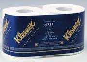 KCA EXECUTIVE TOILET TISSUUE 2PLY 250SH / 48