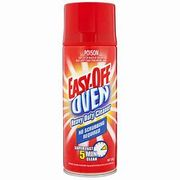 Easy Off Oven Cleaner 325gm