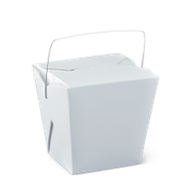 26OZ FOOD PAIL WITH WIRE HANDLE 775ML CT