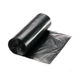 Tidy Bags Large BLACK 36lt 70x59 Individual Roll