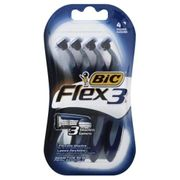 Shaver  Bic  3 Blade  / 4 S