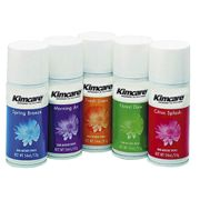 KIMCARE MICROMIST  FOREST DEW / 12