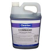 CLEANTEC  COMMAND  5LT